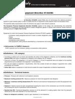 European Pressure Equipment Directive 97-23-EC