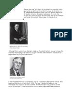 Note Taking Guide- Period 7 APUSH | Progressivism In The United