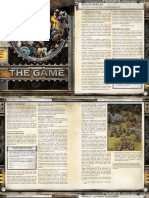 Warmachine Prime 26-95 ESPAÑOL PDF Download