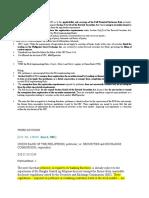 27. Unionbank v SEC