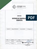 Directiva GSIP 002 2011