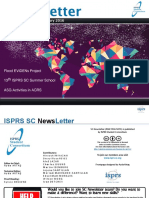 ISPRS-SC Newsletter Vol9 No3 Feb 2016