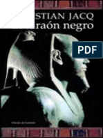 1997-El Faraon Negro