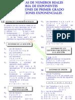 Libro de Algebra de Preparatoria Preuniversitaria