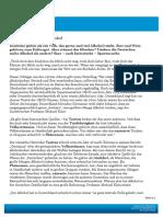 Manuskript Und Arbeitsauftrag Der Folge Zum Ausdrucken PDF
