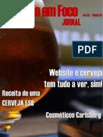 Jornal Cerveja Em Foco #02