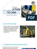 introduction to CAM.pdfud Abdul Majeed_1- Introduction to CAM