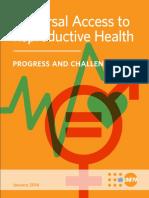 UNFPA Reproductive Paper 20160120 Online