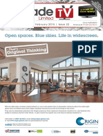 MyTradeTV Glass and Glazing Digital Magazine February 2015