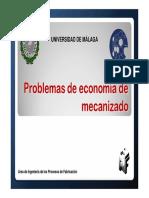 Problemas Economia