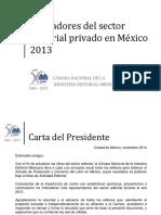 Indicadores Booklet 2013-14