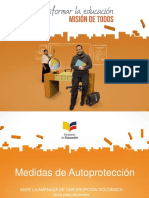Docentes Cotopaxi MinEduc 2015