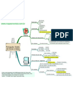 Português - Gramática - Grafia Horas Datas