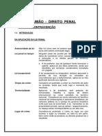 Resumão de Penal (1)