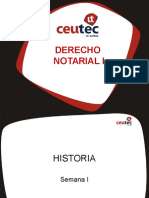 Derecho Notarial i 2015 Semana 1 (1) (1)
