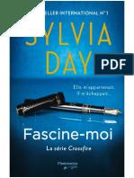 Fascine Moi Sylvia Day