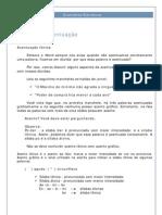 Português - Gramática Eletrônica 04 - Acentuação