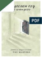 The Golden Key - The Seven Gates