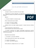 Português - Gramática Eletrônica 09 - Sintaxe II