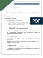 Português - Gramática Eletrônica 10 - Pontuação
