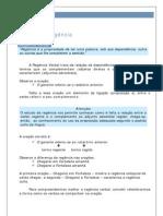 Português - Gramática Eletrônica 11 - Regência
