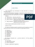 Português - Gramática Eletrônica 03 Uso do Hífen