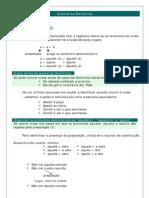 Português - Gramática Eletrônica 12 Crase I