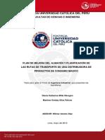 Milla Gloria Planificación Rutas Transporte (1) (1)