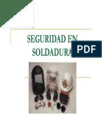Seguridad Soldadura 1