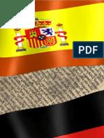 Vocabulario temático- Alemán / Español
