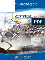 Cnel Plan Estrategico 2015 2017 Final