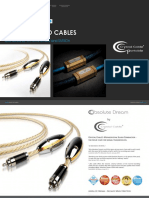 HiFi Guide To Cables