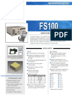 FS100 Controller