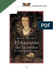 El Bastardo de Isabel I