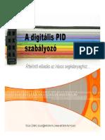 Digital i Spid