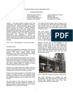 Kiln Drive Application Considerations Ias Article