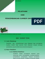 Teori Peletihan dan pengembangan sdm.ppt