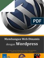 Membuat Web Dinamis dengan Wordpress
