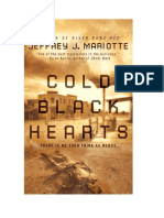 Cold Black Hearts Preview