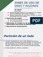 Situaciones de Uso de Fracciones y Razones (1)