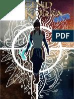 Avatar - Fate of Korra