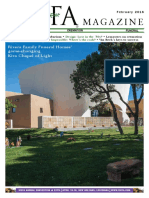 ICCFA Magazine February 2016