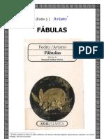 Aviano - Fabulas - Bilingue