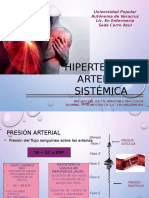 Hipertension Arterial Expo