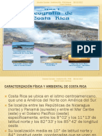 Geografia de Costa Rica