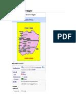 Distrito de Congas proyecto