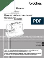 294985947 Manual Instrucciones BrotherSB530T UM