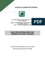 Fórmulario de Reservas Naturales Privadas.doc
