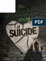 Heartbreak of Suicide