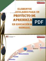 Planificación En Educación Media General